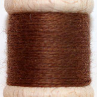 dubbing de laine peche à soie