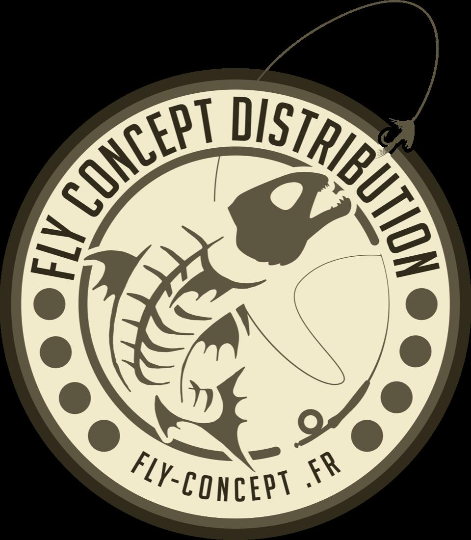 Fly-concept, fly tying, matériaux, accessoires montage de mouche