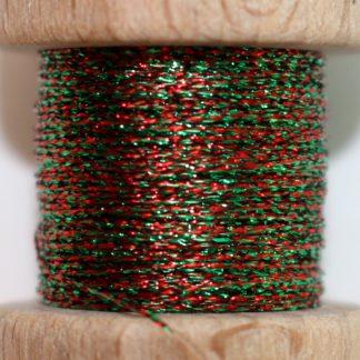 soie de montage metalisé308