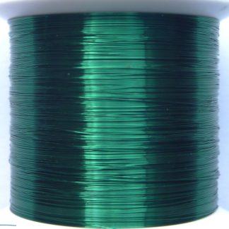 fil de cuivre couleur